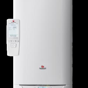 Caldera condensacion Saunier Duval Isofast Condens F35. png en Rmar instalaciones y servicios